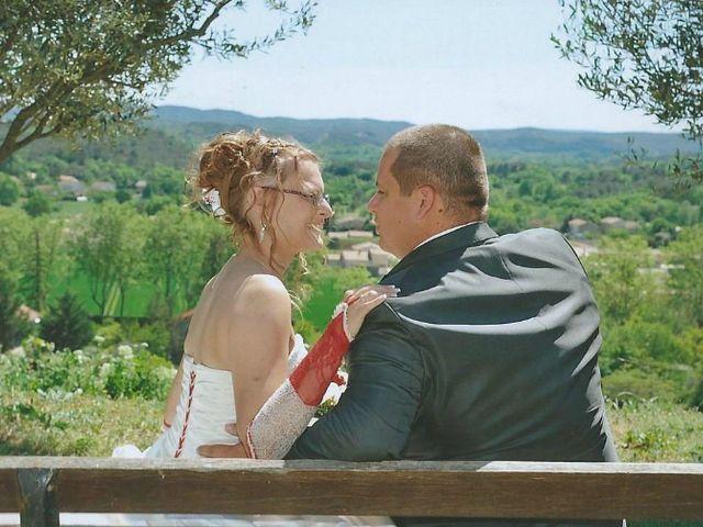 Le mariage de Aurore et Patrice à Cardet, Gard 26