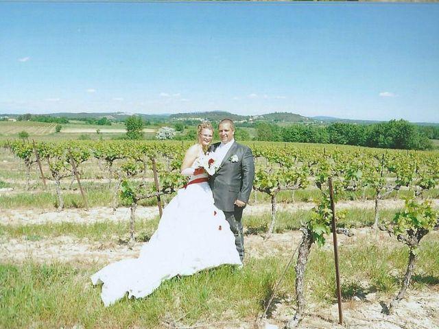 Le mariage de Aurore et Patrice à Cardet, Gard 27