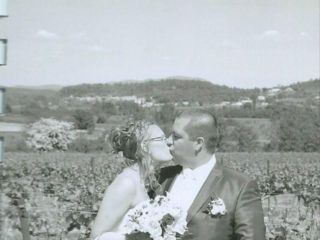Le mariage de Aurore et Patrice à Cardet, Gard 28
