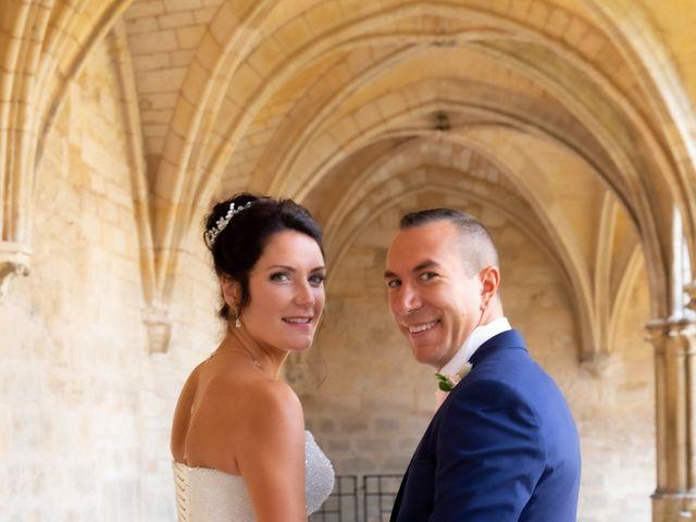 Le mariage de Sébastien et Caroline à Merey, Eure 13