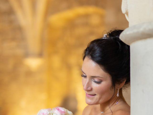 Le mariage de Sébastien et Caroline à Merey, Eure 15