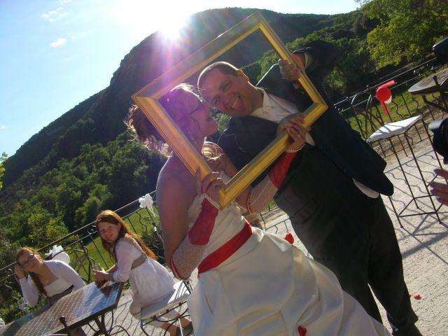 Le mariage de Aurore et Patrice à Cardet, Gard 6