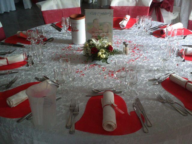 Le mariage de Aurore et Patrice à Cardet, Gard 11