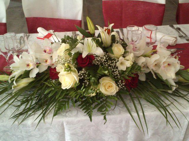 Le mariage de Aurore et Patrice à Cardet, Gard 12