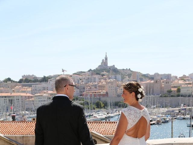 Le mariage de Pascal et Véronique à Marseille, Bouches-du-Rhône 5