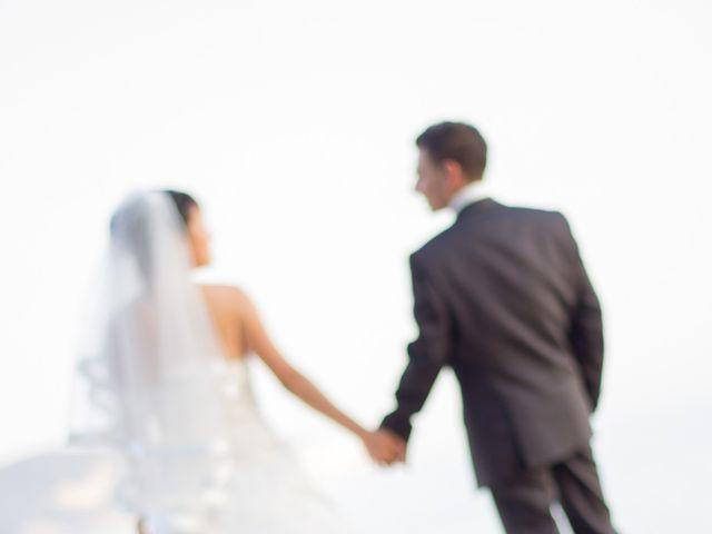 Le mariage de Jérôme et Saeko à Marseille, Bouches-du-Rhône 27