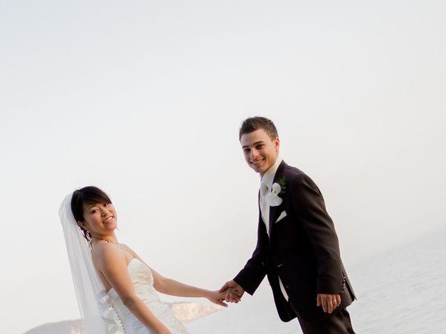 Le mariage de Jérôme et Saeko à Marseille, Bouches-du-Rhône 28