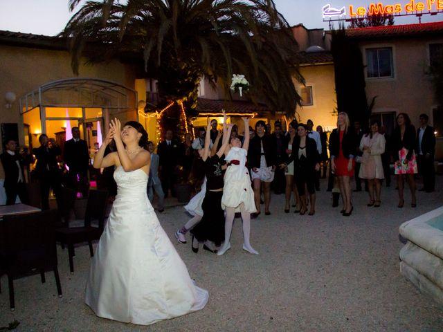 Le mariage de Jérôme et Saeko à Marseille, Bouches-du-Rhône 39