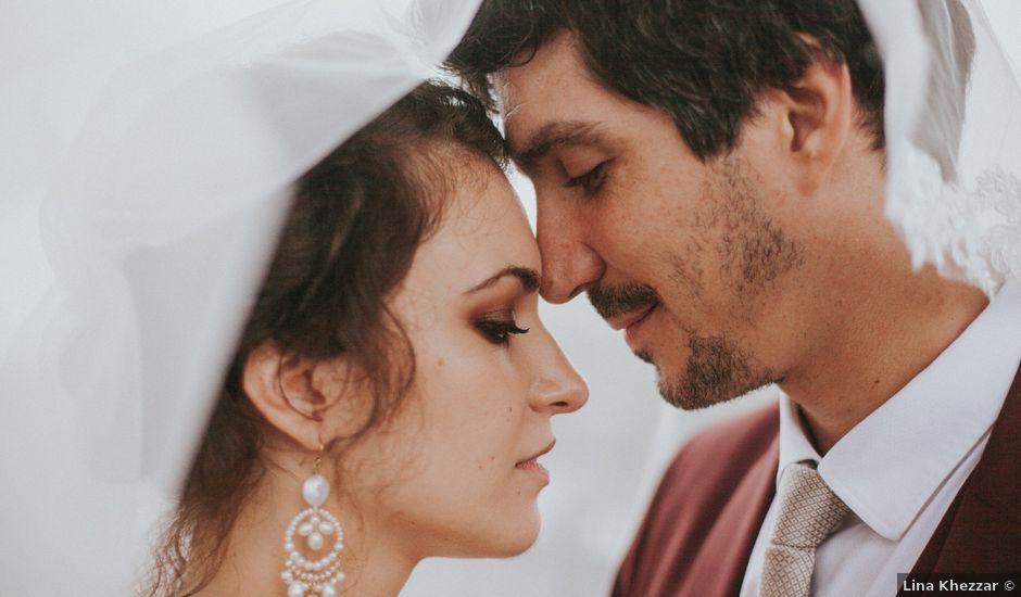 Le mariage de Fabrice et Valeria à Paris, Paris