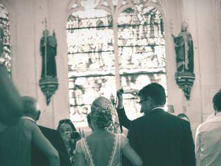 Le mariage de Émeline et Jérémy 3