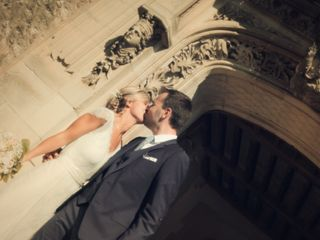 Le mariage de Émeline et Jérémy