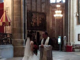 Le mariage de Teddy et Mylène 3