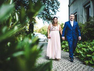 Le mariage de Angela et Jean Noel 1