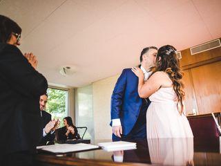 Le mariage de Angela et Jean Noel 2