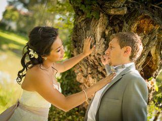 Le mariage de Youlie et Victor