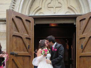 Le mariage de Jonathan  et Anne-Sophie