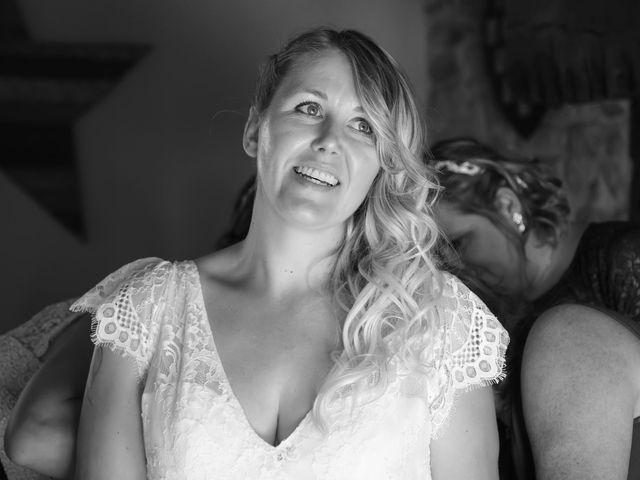 Le mariage de Kaëlig et Julie à Paimpont, Ille et Vilaine 25