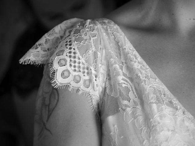 Le mariage de Kaëlig et Julie à Paimpont, Ille et Vilaine 28