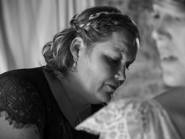 Le mariage de Kaëlig et Julie à Paimpont, Ille et Vilaine 29