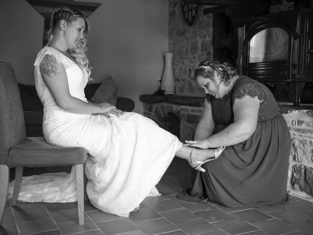 Le mariage de Kaëlig et Julie à Paimpont, Ille et Vilaine 31