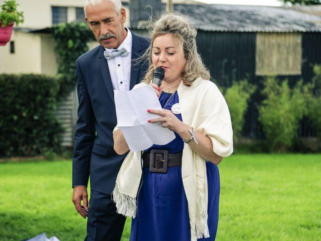 Le mariage de Kaëlig et Julie à Paimpont, Ille et Vilaine 127