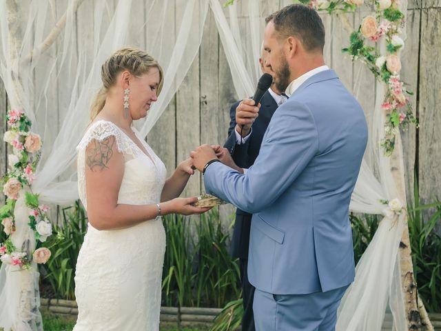Le mariage de Kaëlig et Julie à Paimpont, Ille et Vilaine 145