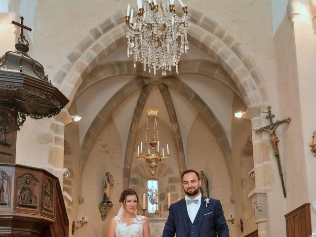 Le mariage de Mélanie et Jérémy à Figeac, Lot 10