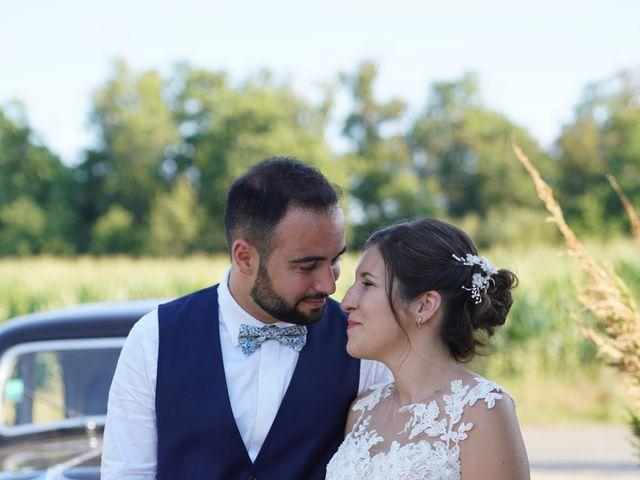 Le mariage de Mélanie et Jérémy à Figeac, Lot 12