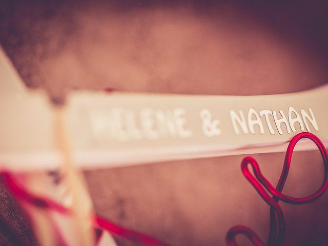 Le mariage de Nathan et Hélène à Saint-Romain-de-Colbosc, Seine-Maritime 8