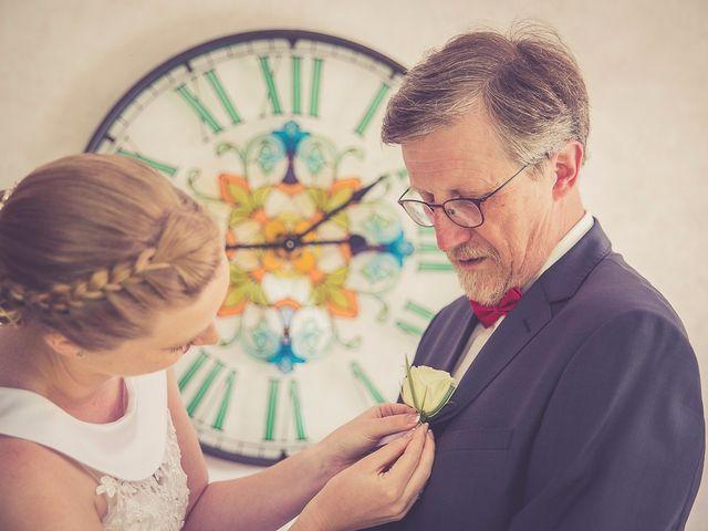 Le mariage de Nathan et Hélène à Saint-Romain-de-Colbosc, Seine-Maritime 15