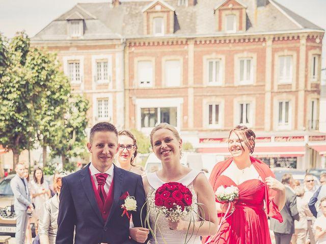 Le mariage de Nathan et Hélène à Saint-Romain-de-Colbosc, Seine-Maritime 19