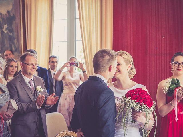 Le mariage de Nathan et Hélène à Saint-Romain-de-Colbosc, Seine-Maritime 25