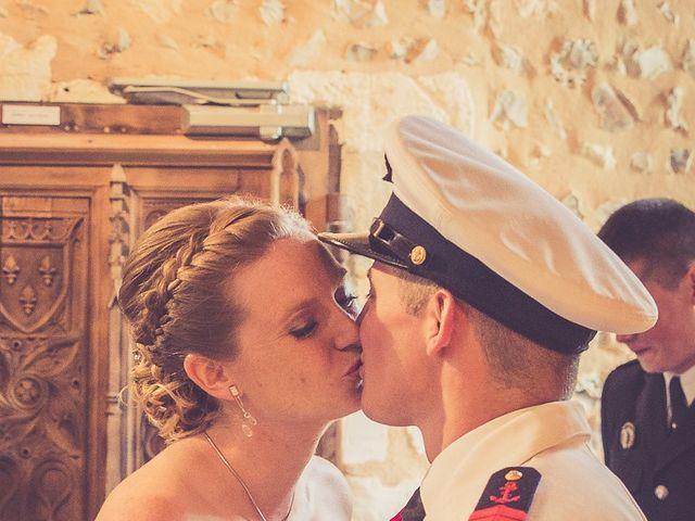 Le mariage de Nathan et Hélène à Saint-Romain-de-Colbosc, Seine-Maritime 44