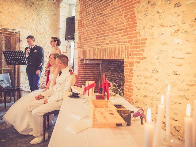 Le mariage de Nathan et Hélène à Saint-Romain-de-Colbosc, Seine-Maritime 45