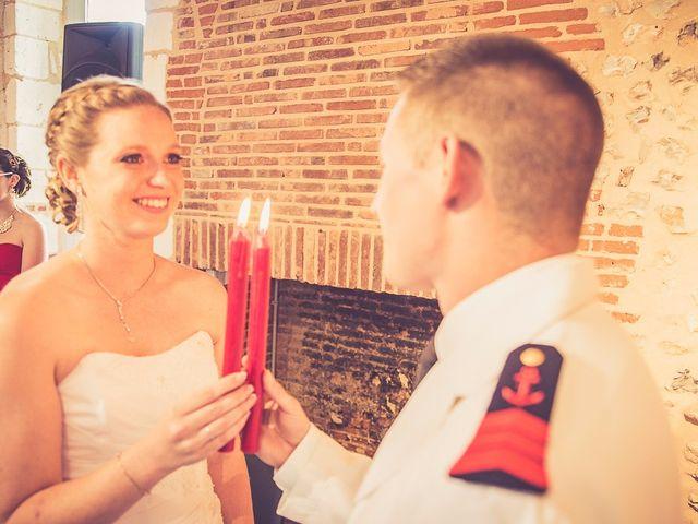Le mariage de Nathan et Hélène à Saint-Romain-de-Colbosc, Seine-Maritime 46