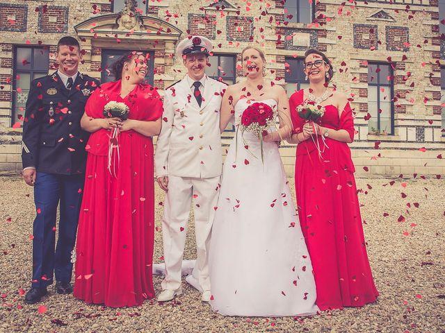 Le mariage de Nathan et Hélène à Saint-Romain-de-Colbosc, Seine-Maritime 65