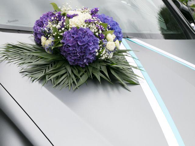 Le mariage de Amélie et Benoît à Leers, Nord 27