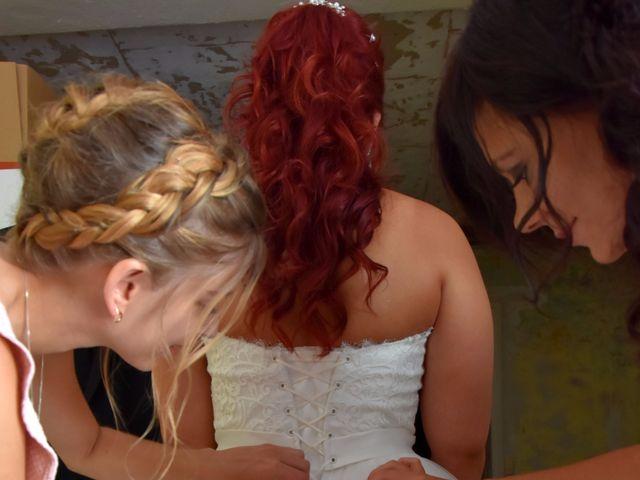Le mariage de David et Nina à Denain, Nord 11