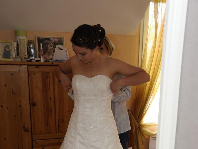 Le mariage de Philippe et Julie à Montesson, Yvelines 12