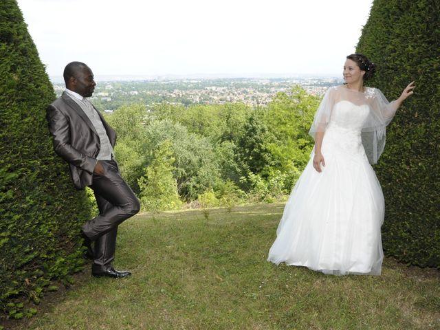 Le mariage de Philippe et Julie à Montesson, Yvelines 17