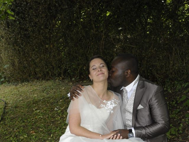 Le mariage de Philippe et Julie à Montesson, Yvelines 18