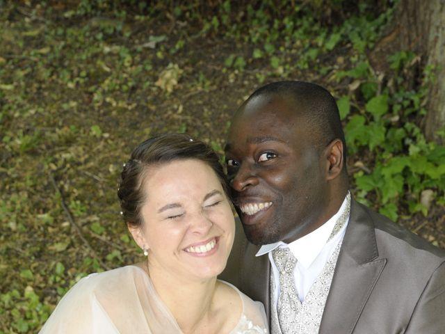 Le mariage de Philippe et Julie à Montesson, Yvelines 1