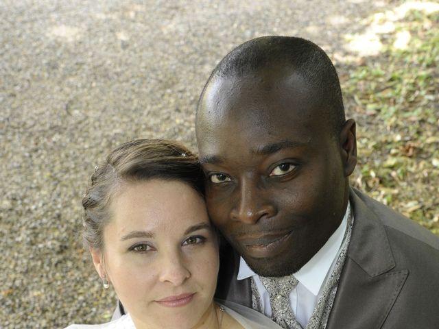 Le mariage de Philippe et Julie à Montesson, Yvelines 19
