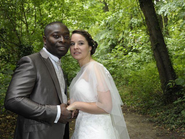 Le mariage de Philippe et Julie à Montesson, Yvelines 20