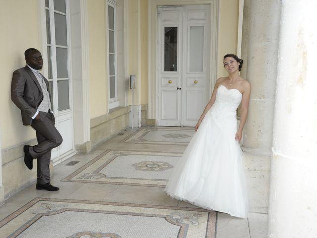 Le mariage de Philippe et Julie à Montesson, Yvelines 23