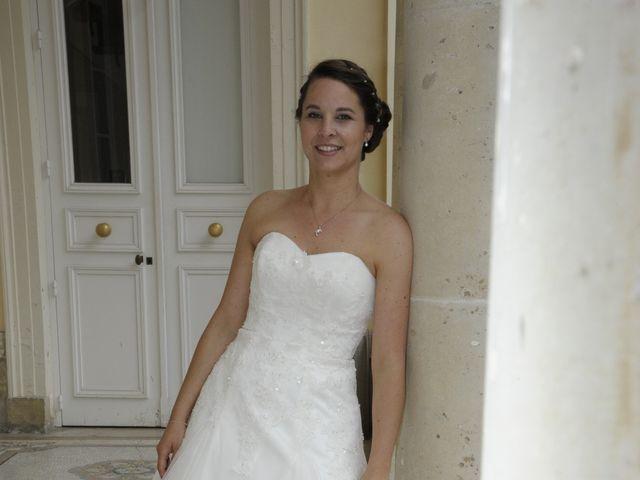 Le mariage de Philippe et Julie à Montesson, Yvelines 24