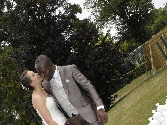 Le mariage de Philippe et Julie à Montesson, Yvelines 26