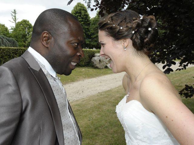 Le mariage de Philippe et Julie à Montesson, Yvelines 27