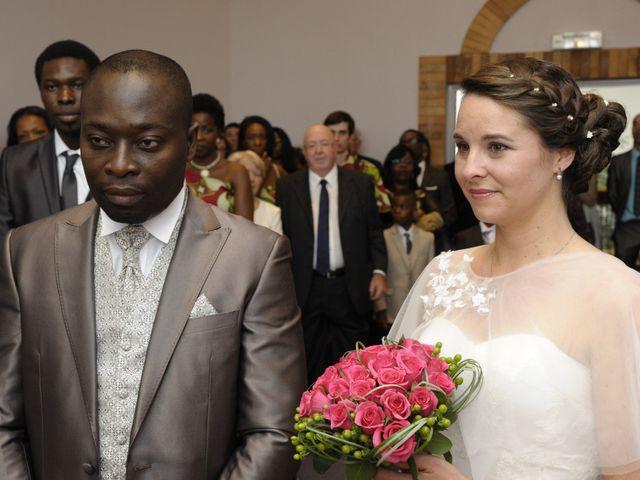 Le mariage de Philippe et Julie à Montesson, Yvelines 32