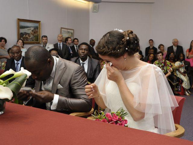 Le mariage de Philippe et Julie à Montesson, Yvelines 34
